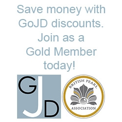 Join The GoJD